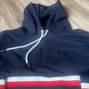 Tommy Hifiger hoodie sweater